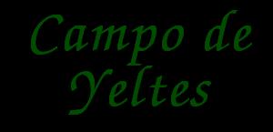 Campo de Yeltes